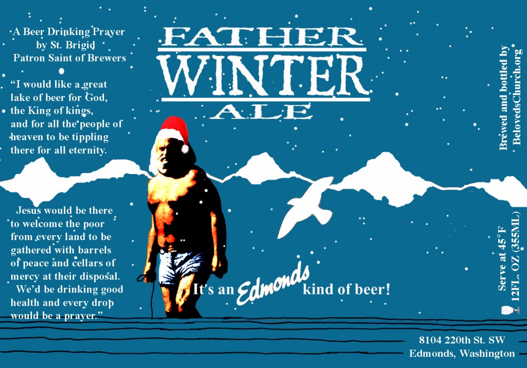Father Winter Ale